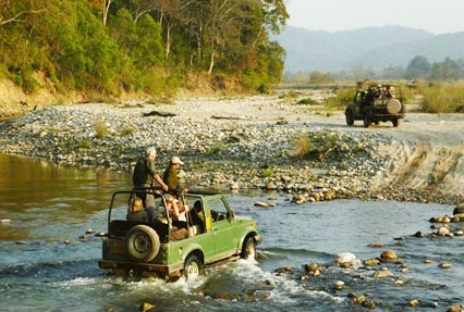 Uttrakhand Exotic |   Corbett | Nainital | Kausani | 06Nts 07 Days