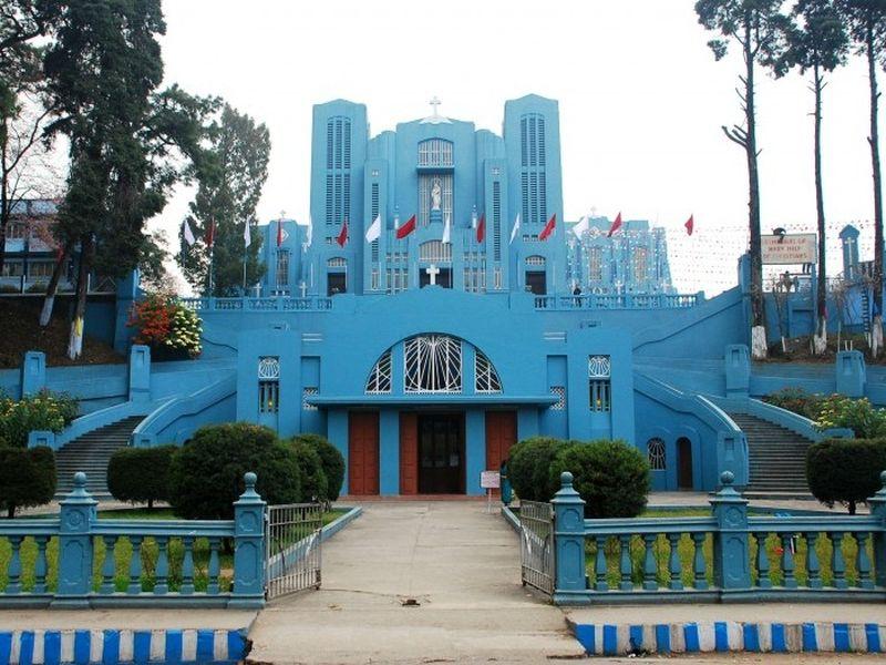 Assam Guwahati Shillong Trip