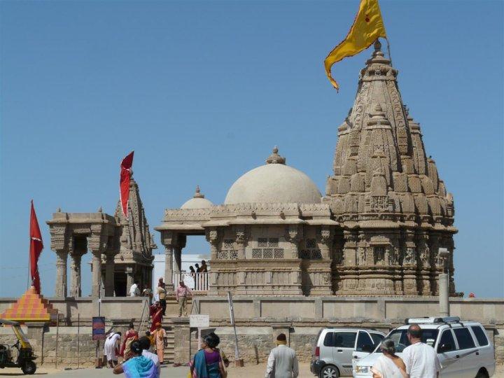 Ahmedabad 1N | Gir 2N |  Somnath 1N |  Dwarka 2N |  Rajkot 1N