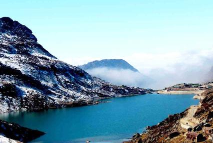 Gangtok | lachung | Tshomgo | Darjeeling