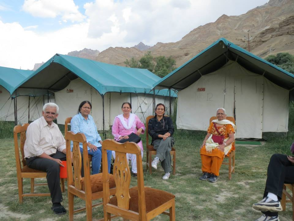 trip by road leh | 12 Nts 13 Day