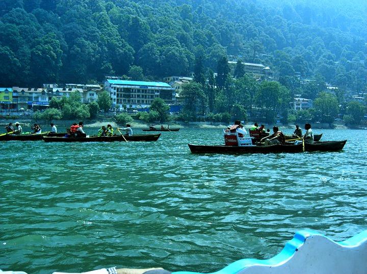 Mussoorie | Rishikesh | Jim Corbet | Nainital