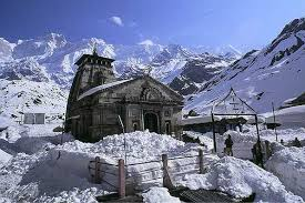 Pahta to Kedarnath Helicopter Tickets