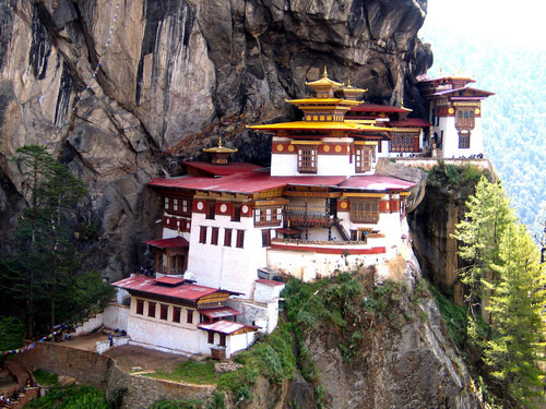 Trip For Best of Bhutan