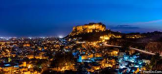 Destination Jaipur - Jodhpur - Udaipur - Jaipur