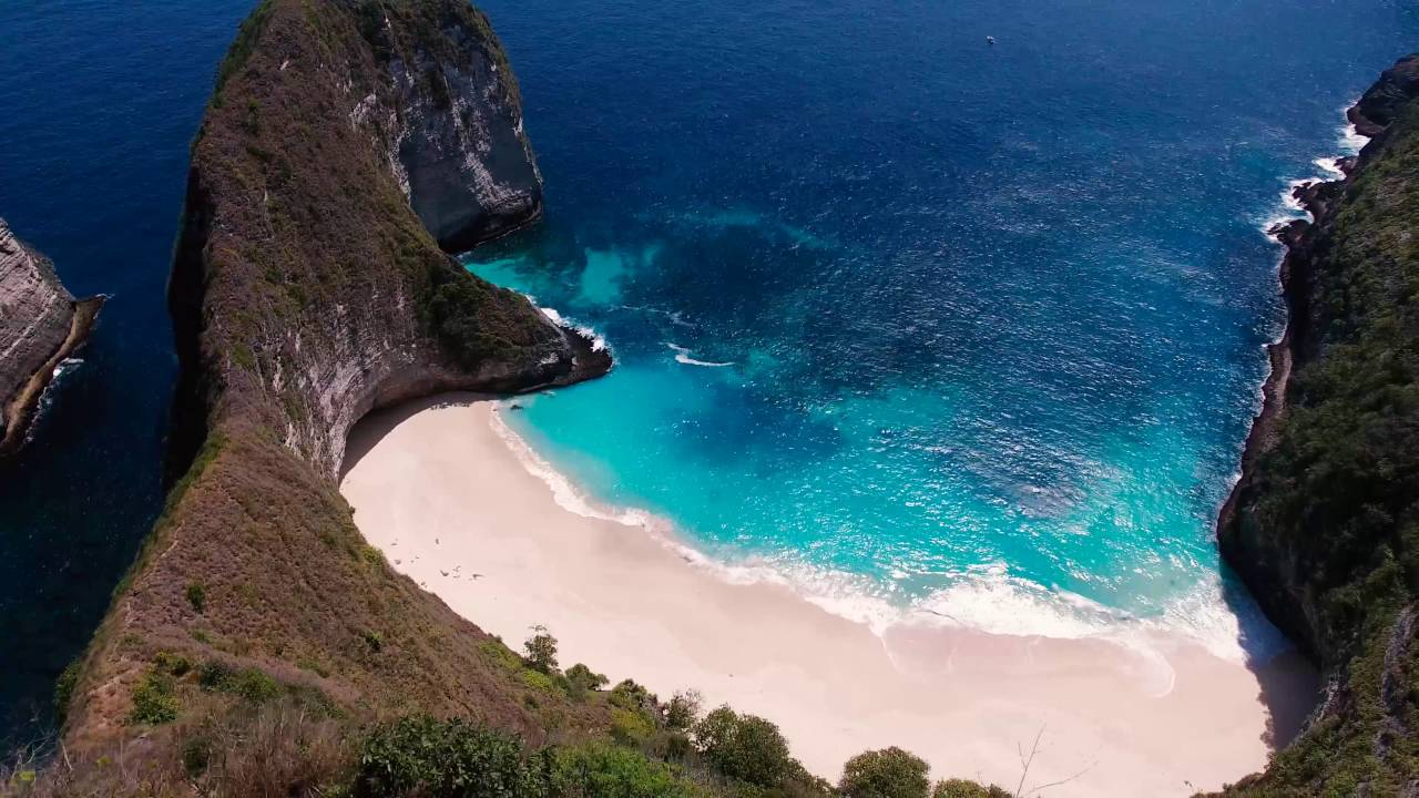 Destination Bali Honeymoon