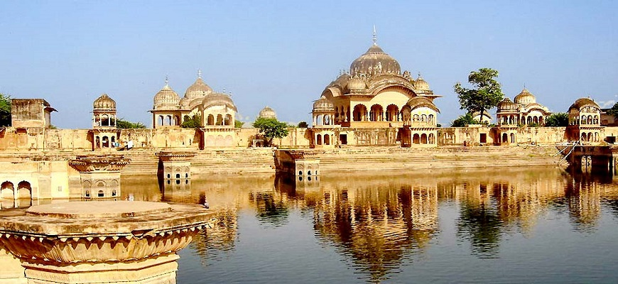 Golden Triangle With Religious of rajasthan |  04 Nights / 05 Days