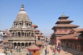 Destination Splendor Of Nepal