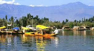 Srinagar Day Trips