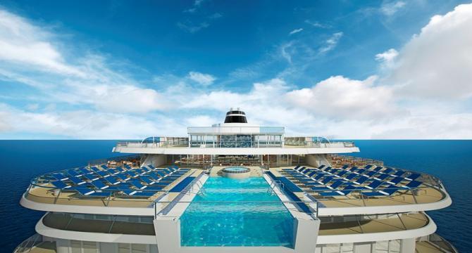 Superstar   Singapore   Gemini Cruise