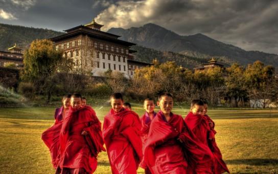 Trip For Best of Bhutan