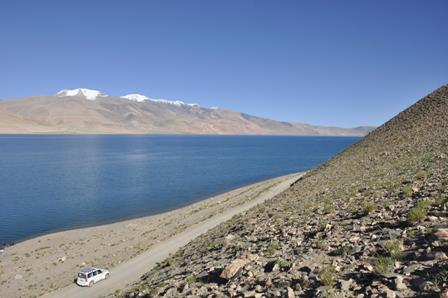 DESTINATION SHOT TRIP LEH