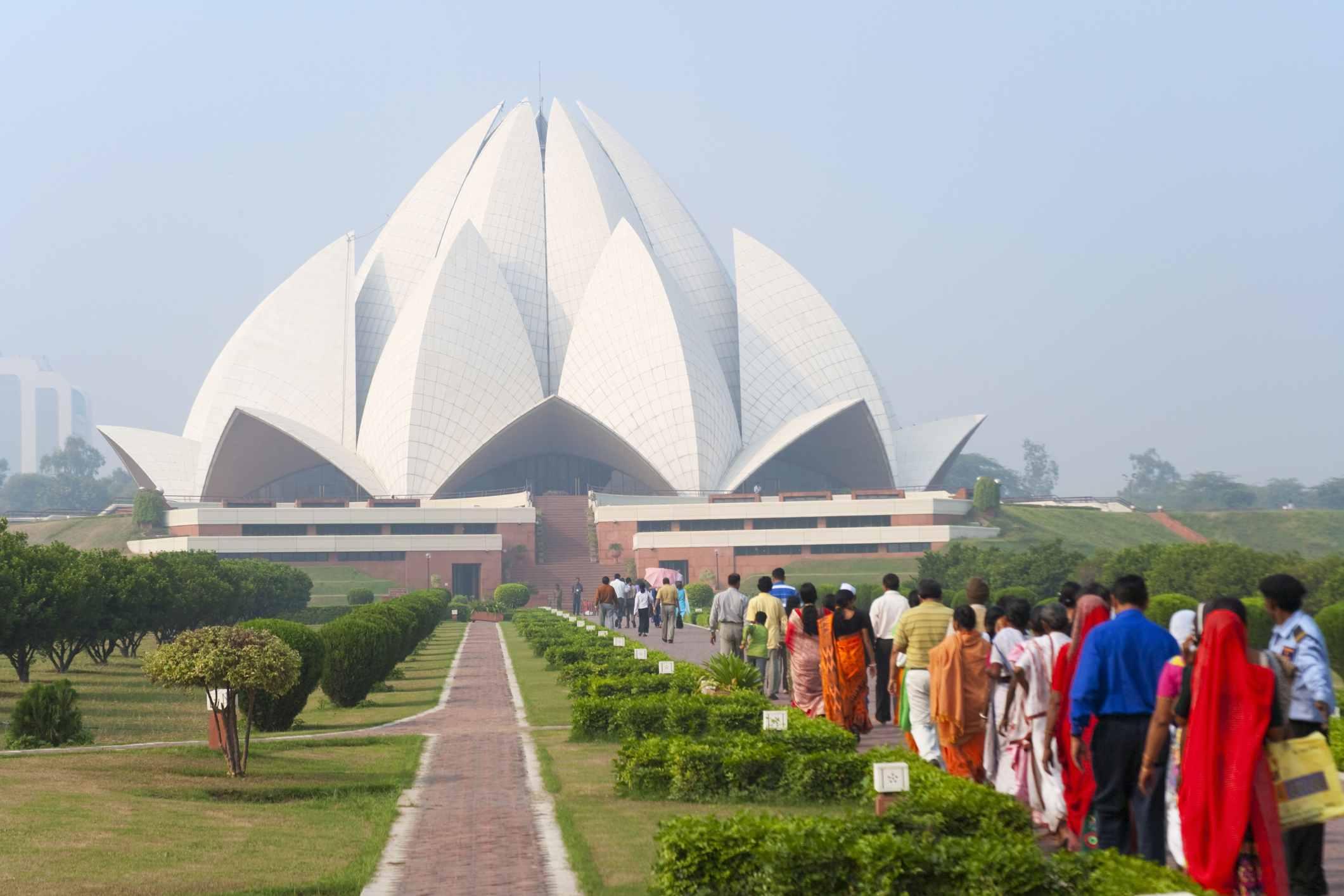 AGRA, DELHI