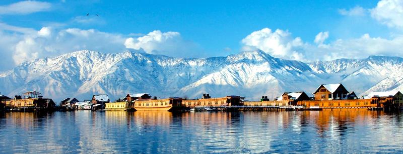 Kashmir Soulful