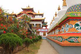 Darjeeling 2Nt | Pelling1Nt | Gangtok 2Nt | Kalimpong 1Nt