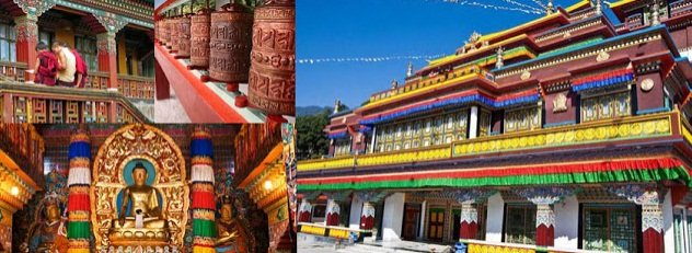 DESTINATION GANGTOK PACKAGE TRIP