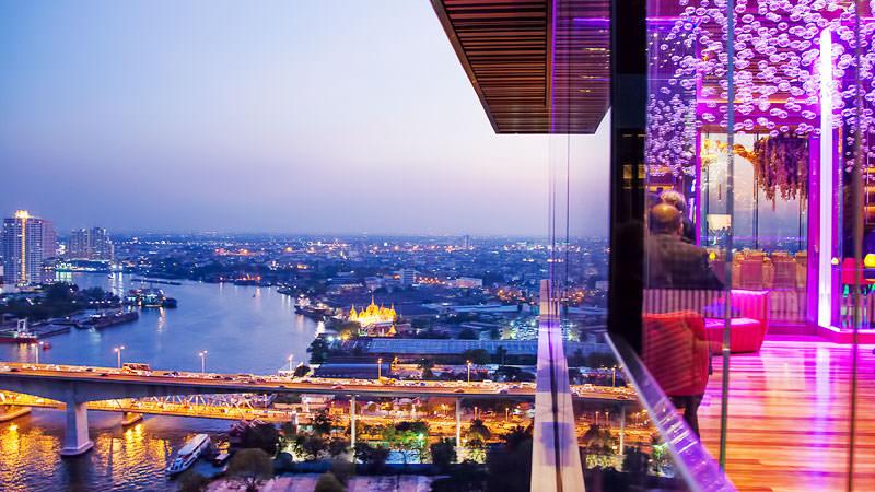 Bangkok amp Koh Samui