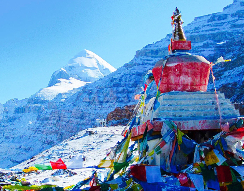KAILASH YATRA 2019 LUCKNOW BY HELICOPTER