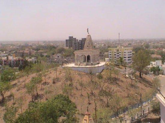 Ahmedabad 1N    Bhavnagar 2N    Gir(1N    Somnath 1N    Dwarka 1N    Rajkot 1N