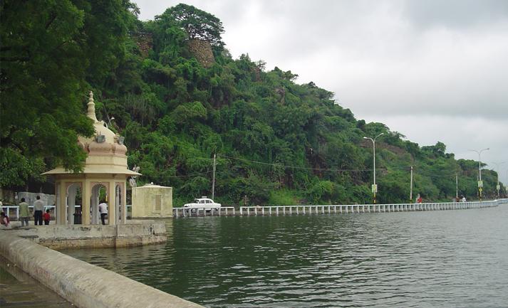 Udaipur | 2N
