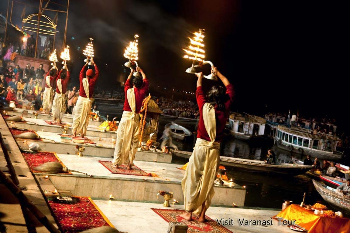 VARANASI ALLAHABAD TOUR PACKAGE
