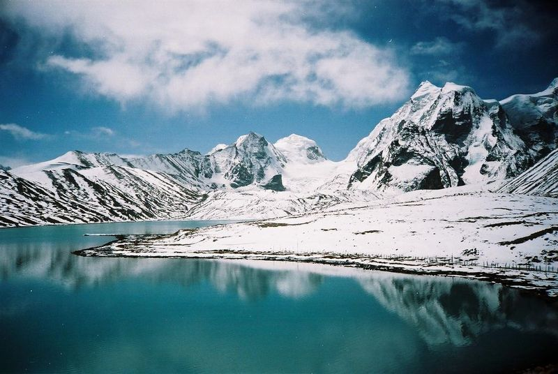 Trip For Gangtok 3Nt | Lachen  1Nt  | Gangtok 1Nt