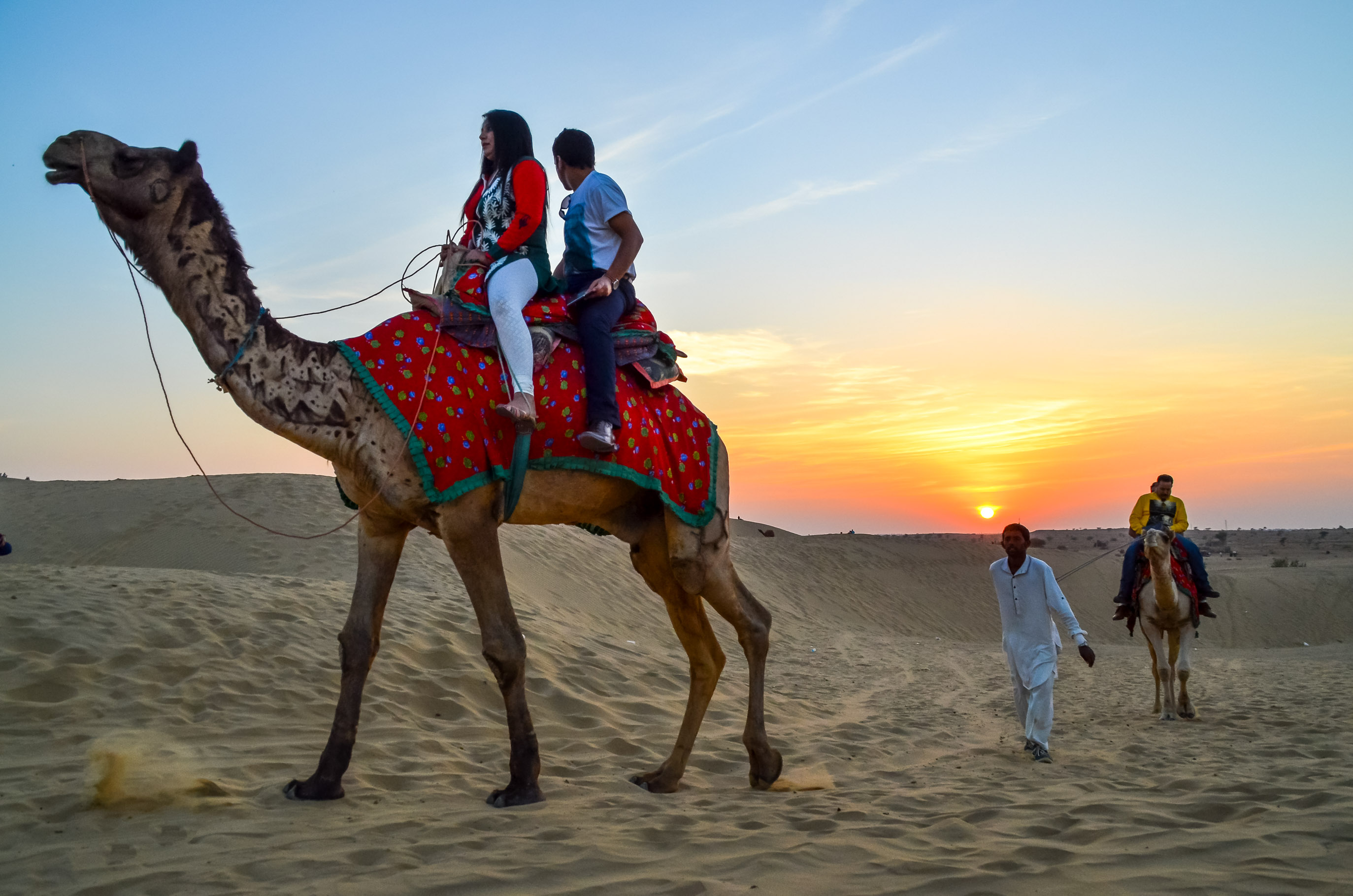 RAJASTHAN JAISALMER TOUR PACKAGE