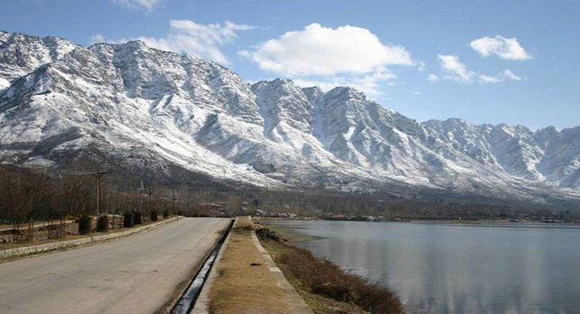 Beguiling With Kashmir 09 Nts 10 Day