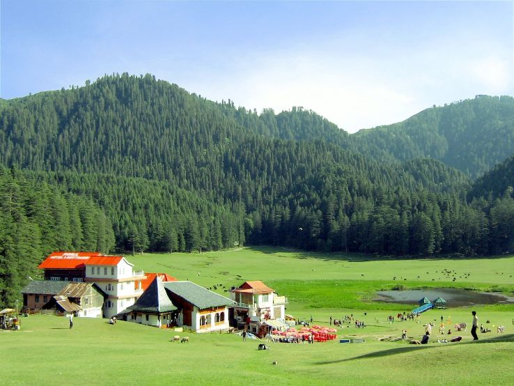 SHIMLA MANALI WITH TRIP KHAJJIAR LAKE