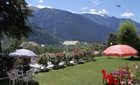 HIMACHAL EXOTIC OF HILLS