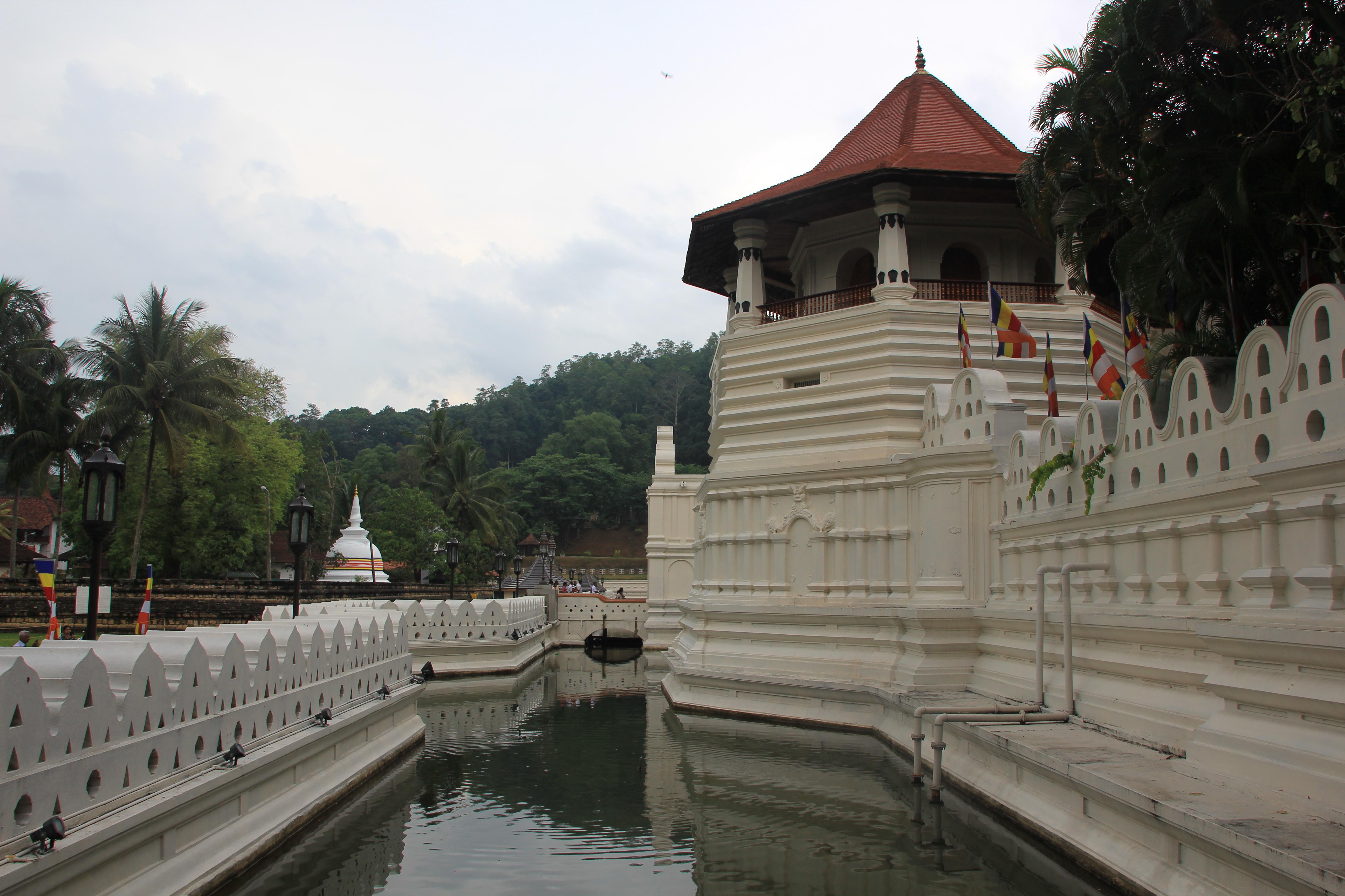 Destination Scenic Sri Lanka