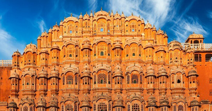 Destination Rajasthan Tour