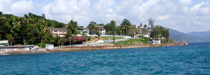 ANDAMAN HOLIDAY PACKAGE BEST