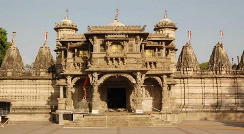 Gujarat Long Weekend Tour Package