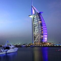 Destination  Dubai
