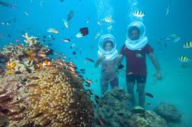 ANDAMAN BUBBLES ADVENTURE PACKAGE