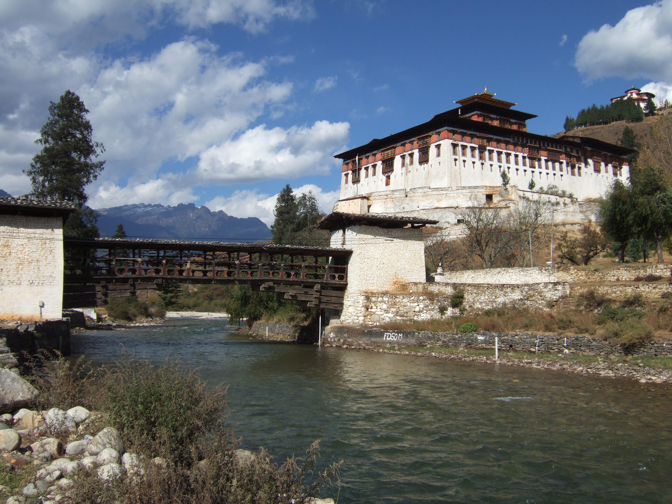 Trip Glimpses of Bhutan