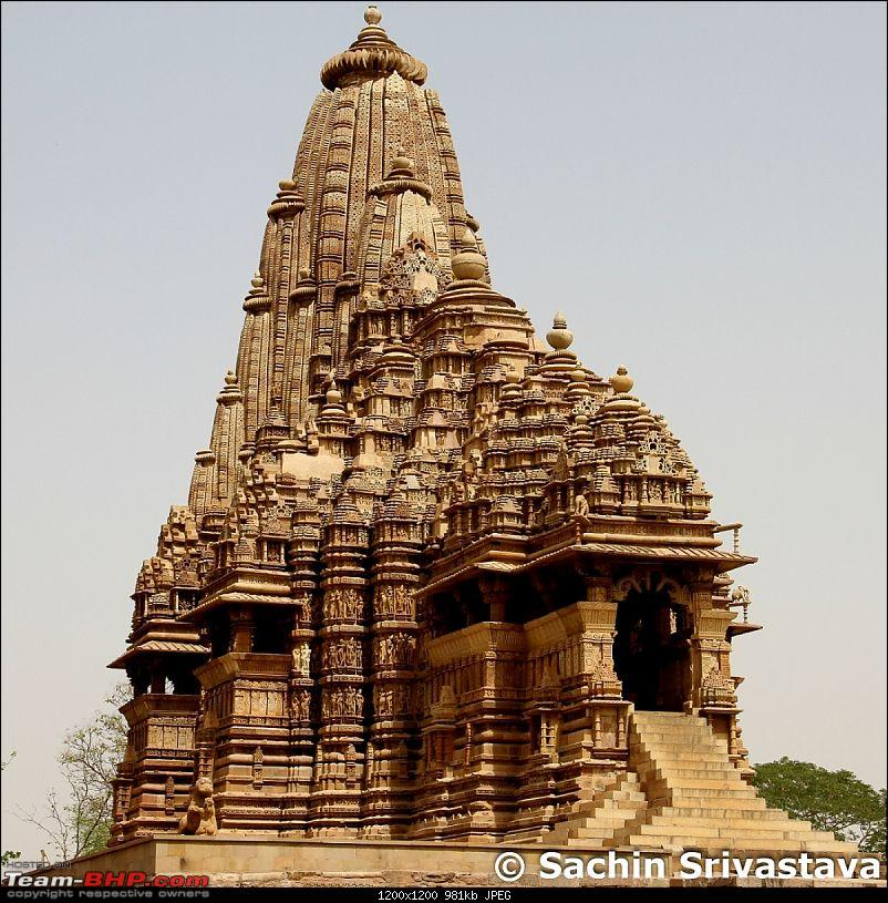 Destination North India Temple Tour