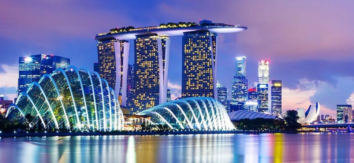 Singapore Fun Tours