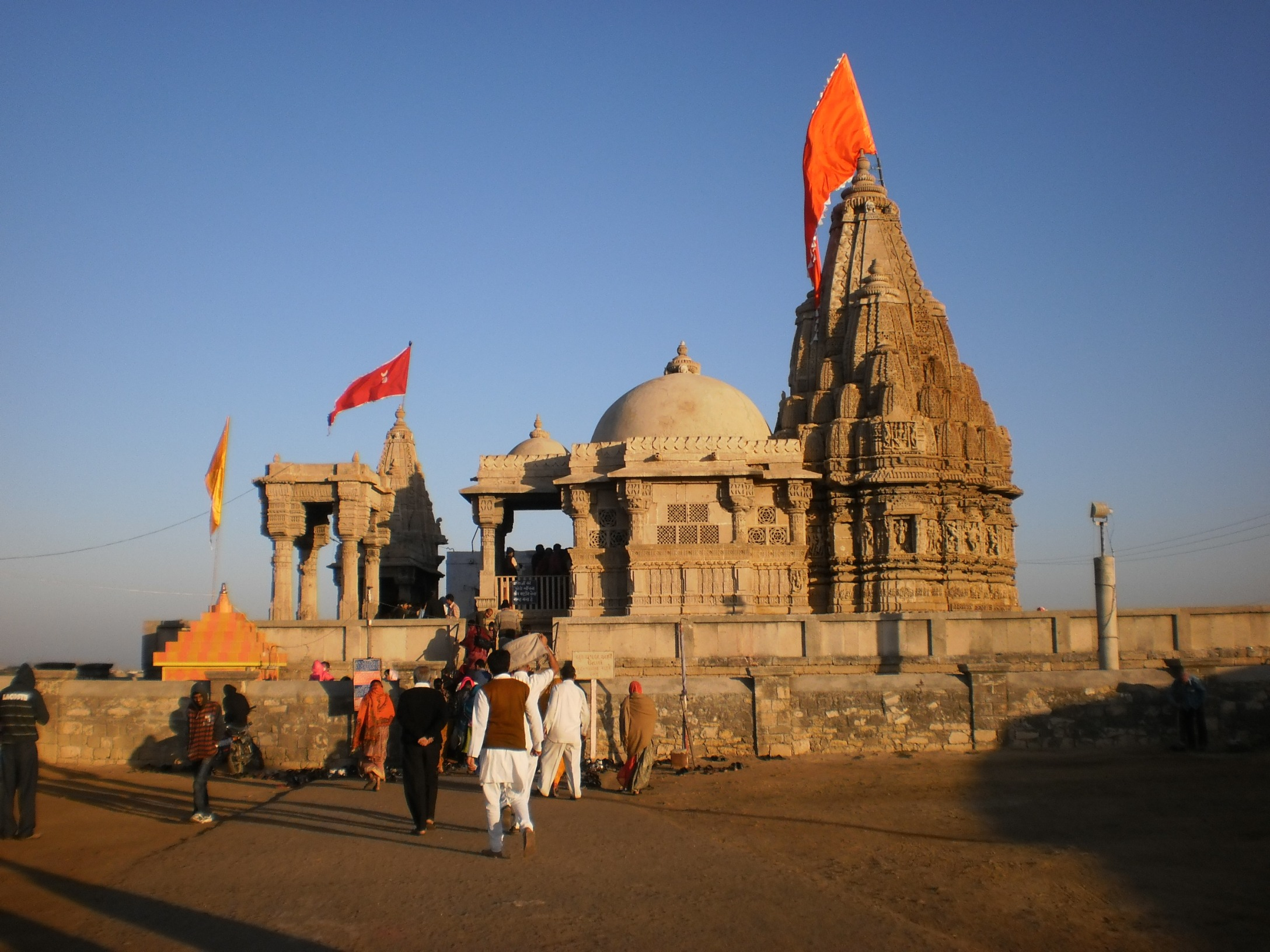 JYOTIRLING SPECIAL TOUR