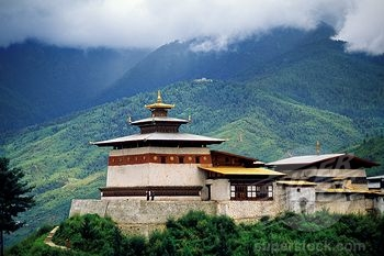 Bhutan Deatination