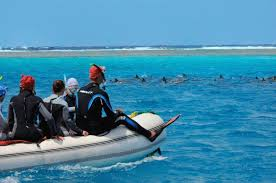IN THE SEA ANDAMAN ADVENTURE PACKAGE