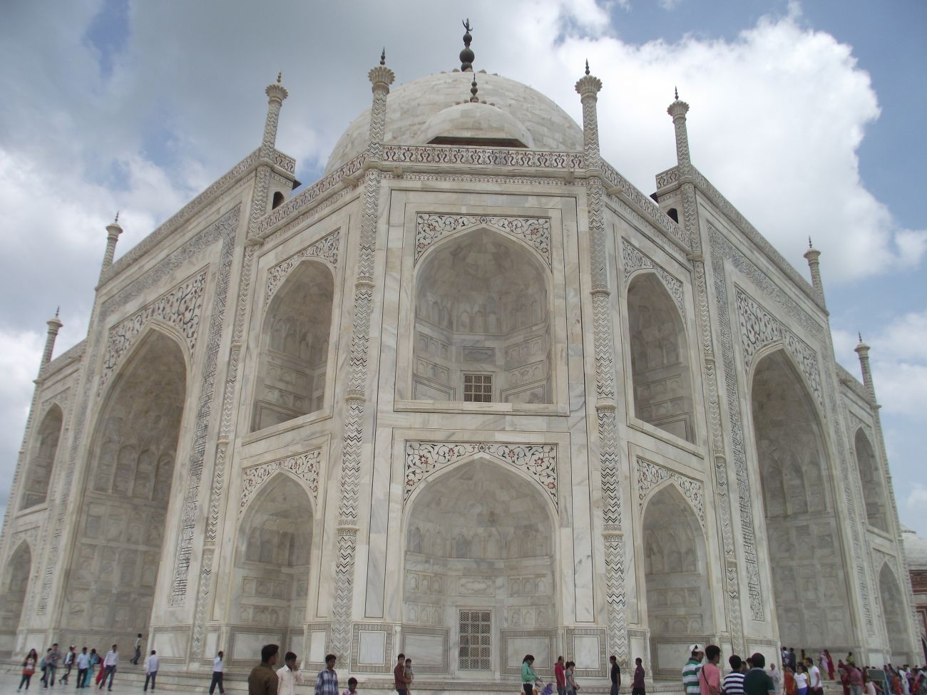 HIMACHAL WITH TAJ TOUR