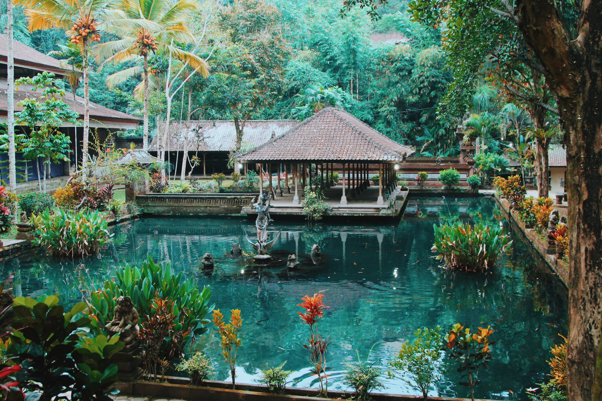 Destination Best Bali