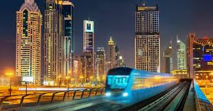 Destination Arabian (Dubai)
