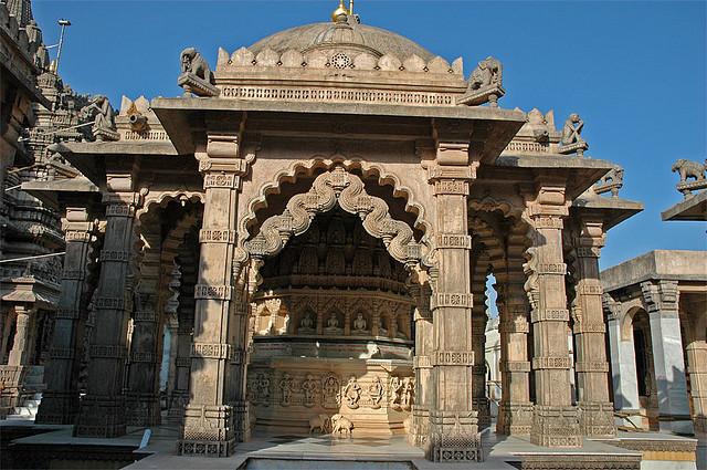Ahmedabad - Gir-Diu - Somnath - Dwarka - Rajkot Tour Package
