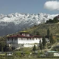 Tour Phuentsholing Thimpu Paro