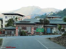 Paro Thimphu Punakha Bumthang Paro Tour Package