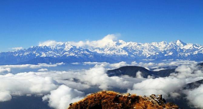 Darjeeling 2Nt | Gangtok 2 Nt