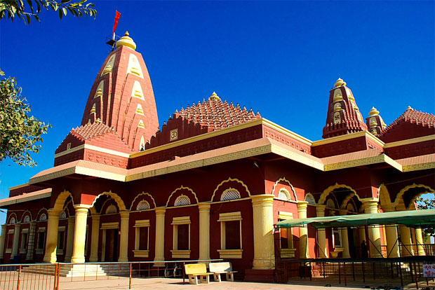 Ahmedabad 1N   Gir 2N    Somnath 1N    Dwarka 2N    Rajkot 1N